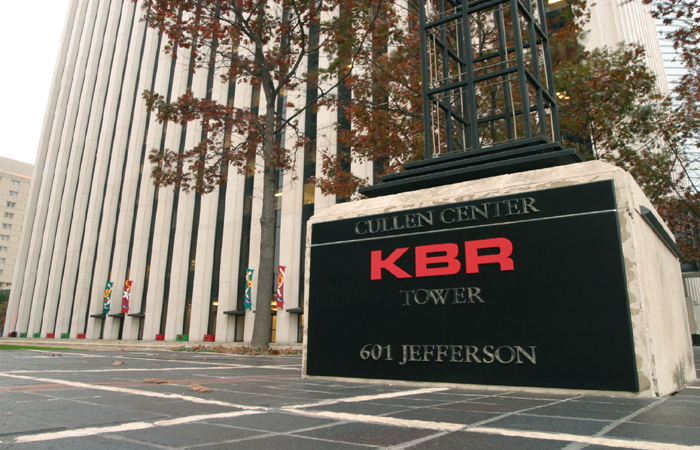 KBR Corporate Office Photo
