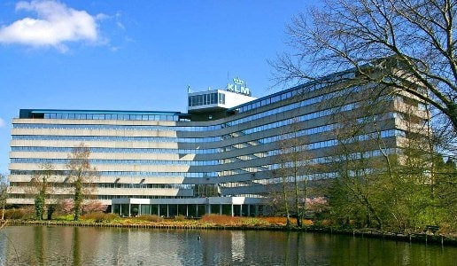 KLM Headquarters Photos 1