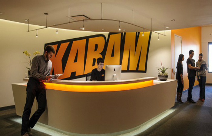 Kabam Headquarters Photo