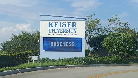 Keiser University Headquarters Photos 1