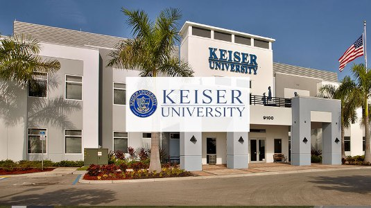 Keiser University Headquarters Photos