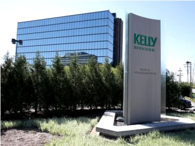 Kelly Services Headquarters Photos 1