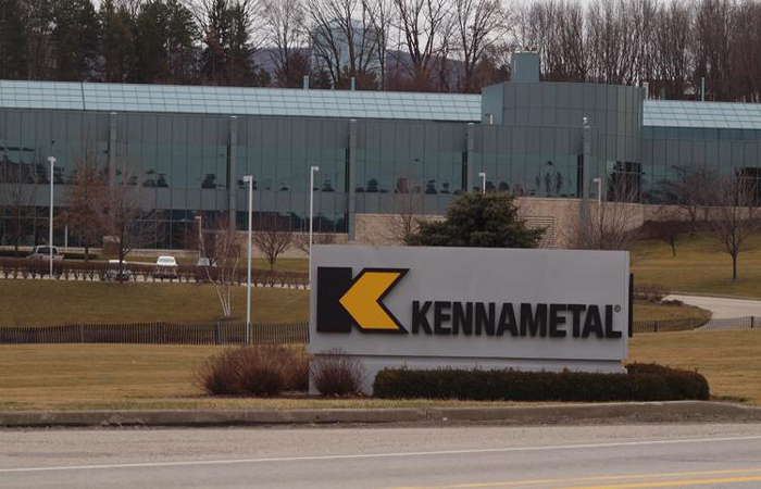 Kennametal Headquarters Photo