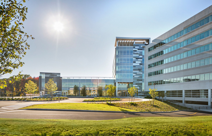 Keurig Headquarters Photo