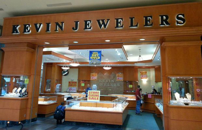 Kevin Jewelers Headquarters Photo