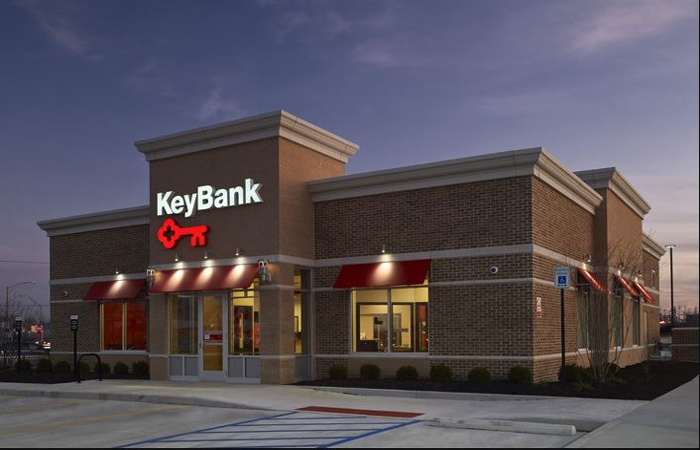 KeyBank Corporate Office Photo