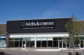 Kids Company Headquarters Photo