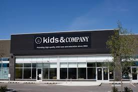 Kids Company Headquarters Photo