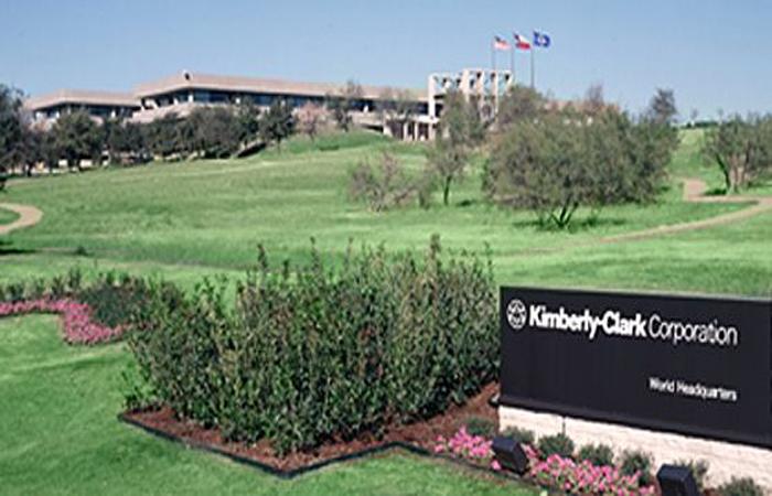 Kimberly Clark Headquarters Photo