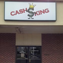 King Of Kash Loans Headquarters Photo