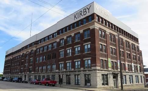Kirby Company