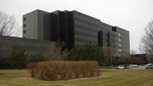 Koch Headquarters Photos