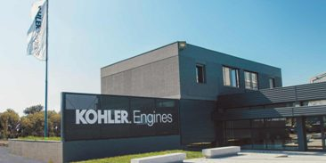 Kohler Headquarters Photos