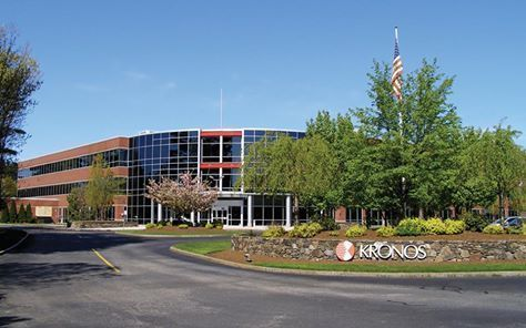Kronos Headquarters Photos 1