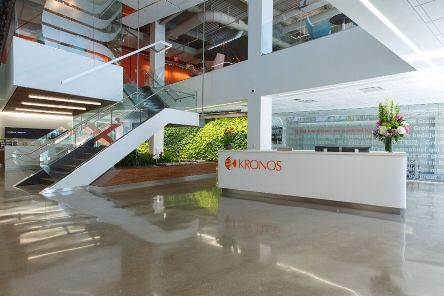 Kronos Headquarters Photos