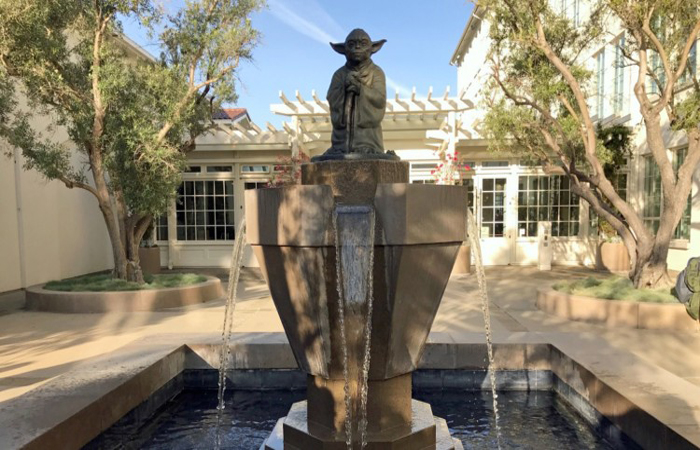 LUCASFILM Headquarters Photo
