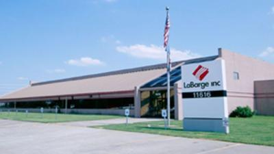 La Barge Inc Headquarters Photos