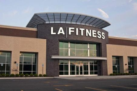 La Fitness Headquarters Photos