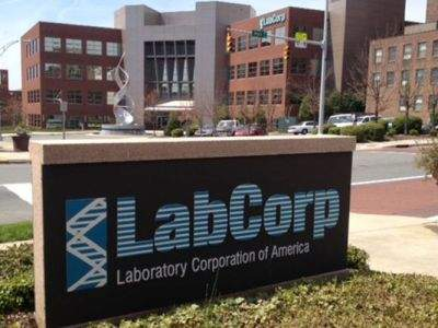 LabCorp Headquarters Photos 1