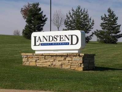 Lands' End Headquarters Photos