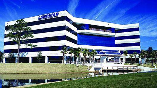 Landstar System Headquarters Photos