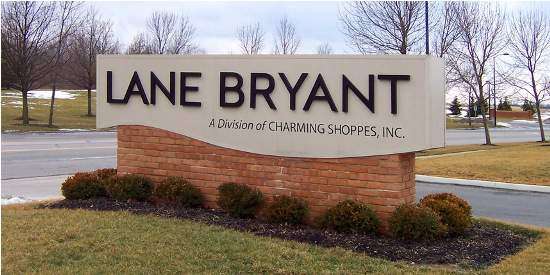 Lane Bryant Headquarters Photos