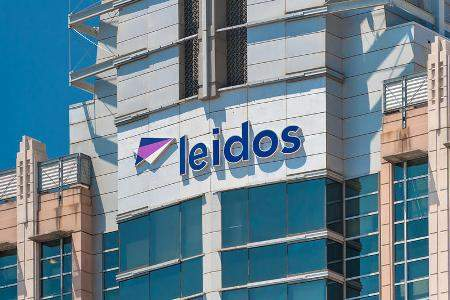 Leidos Headquarters Photos