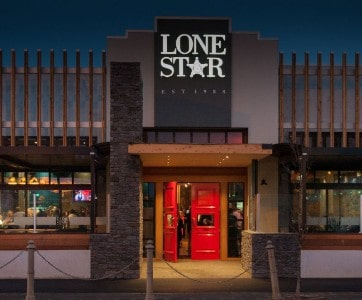 Lone Star Steakhouse & Saloon 1