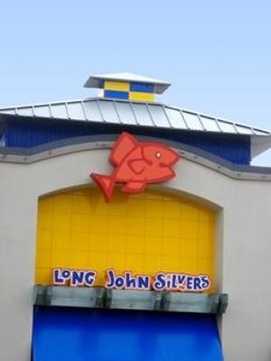 Long John Silver's 1