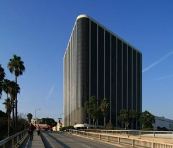 Los Angeles Unified School District Headquarters Photos