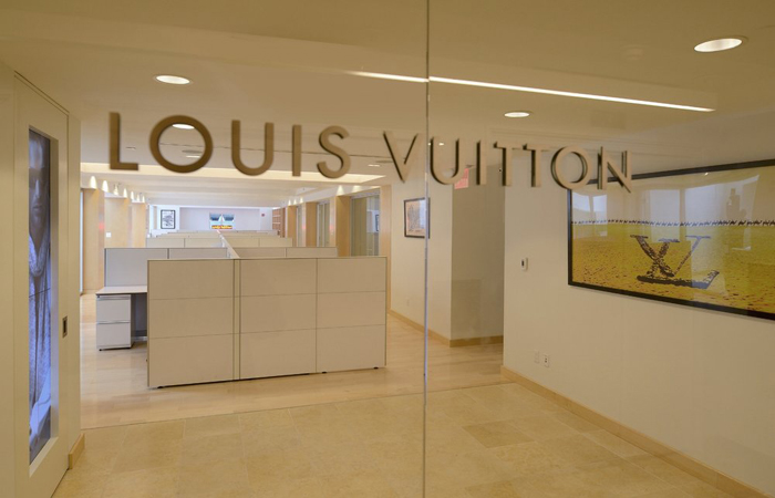 Louis Vuitton Corporate Office Photo