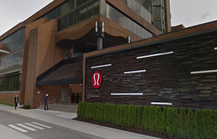 Lululemon Athletica Corporate Office Photo