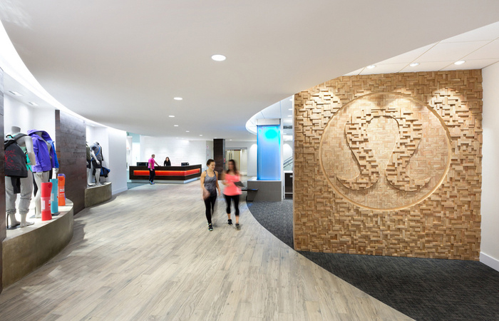 Lululemon Athletica Headquarters Photo