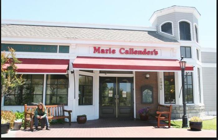 Marie Callenders Headquarters Photo
