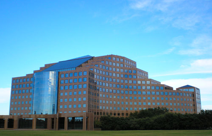 Mary Kay Corporate Office Photo