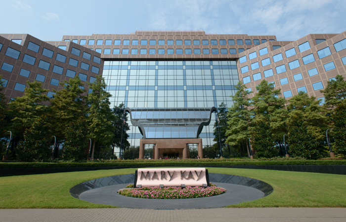 Mary Kay Headquarters Photo
