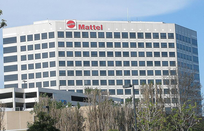 Mattel Headquarters Photo