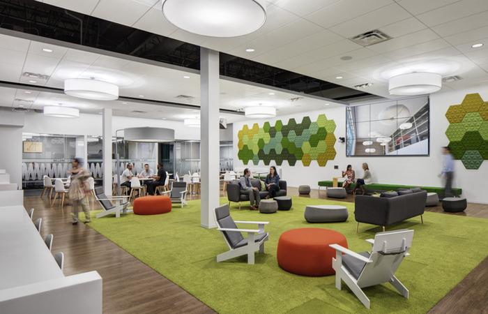 Mattress Firm Corporate Office Photo