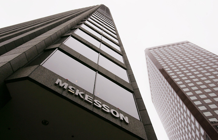 Mckesson Headquarters Photo