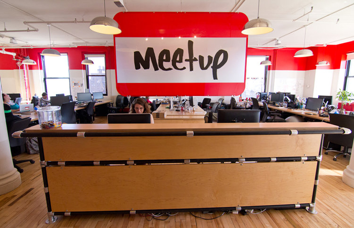 Meetup Corporate Office Photo