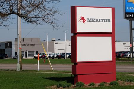 Meritor Headquarters Photos
