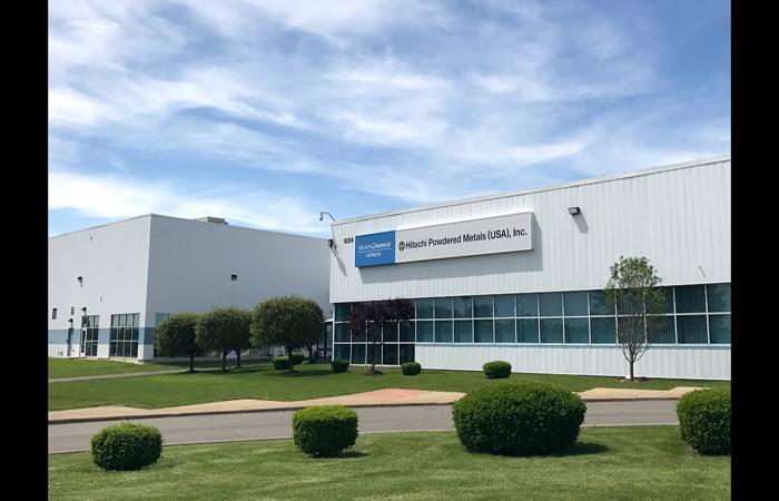 Metals Usa Headquarters Photo