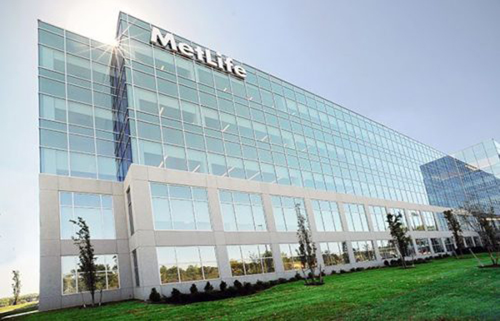 Metlife Headquarters Photo