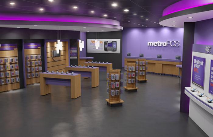 Metro PCS Headquarters Photo