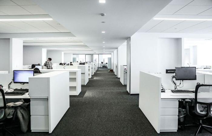 Michael Kors Corporate Office Photo