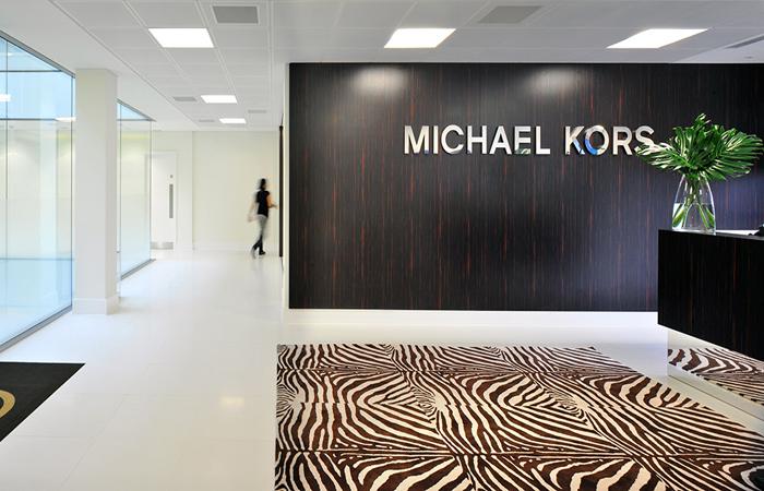 Michael Kors Headquarters Photo