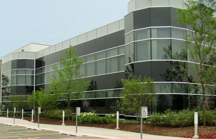 Michael Lewis Company Headquarters Photo