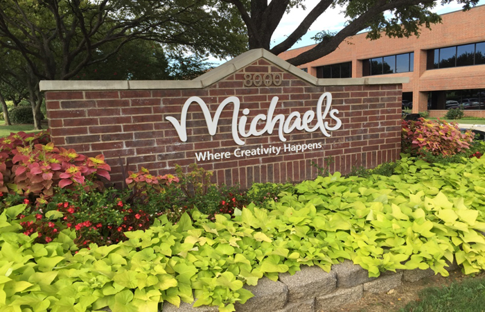 Michaels Headquarters Photo