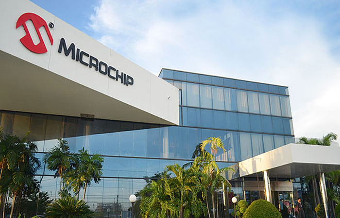 Microchip Technology Headquarters Photo