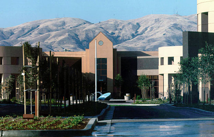 Microsemi Headquarters Photo